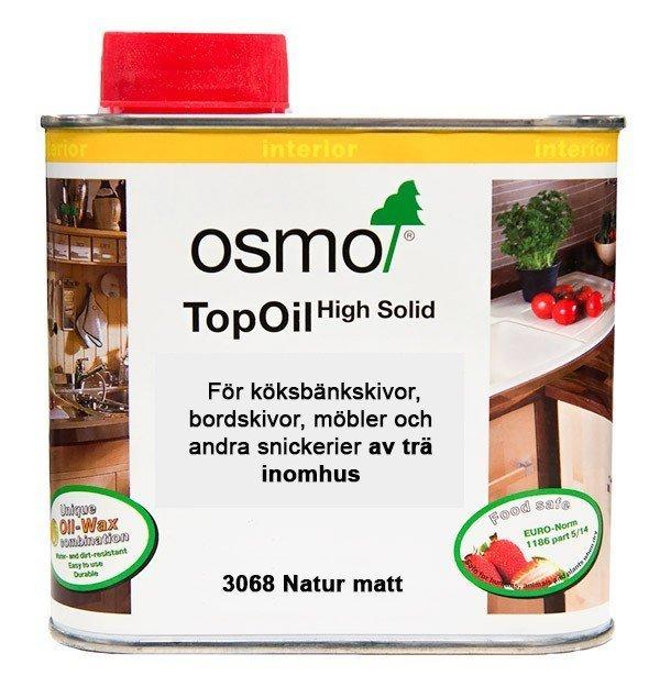 Osmo top-oil 3068